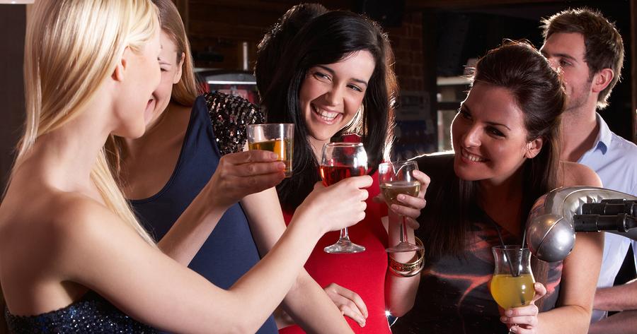 Особенности женского алкоголизма - почему женщины спиваются быстрее мужчин