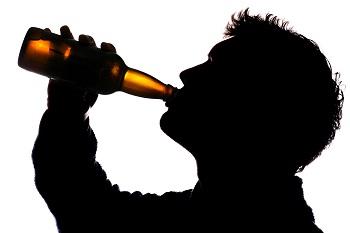 Пивной алкоголизм последствия