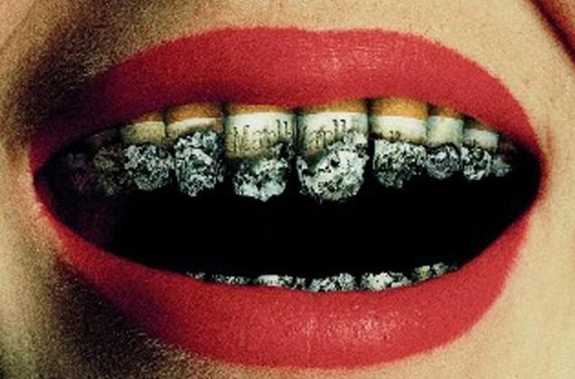 Как восстанавливается организм после отказа от курения