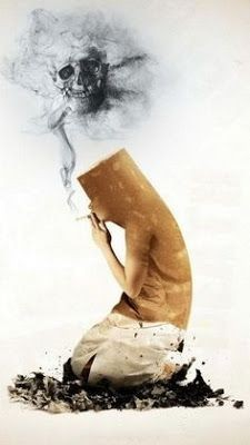Реакция организма на отказ от курения