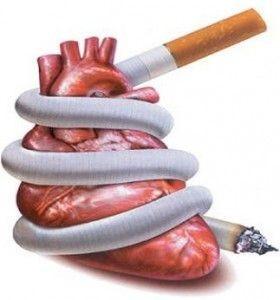 Привкус во рту после отказа от курения
