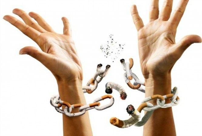 Можно ли резко бросать курить стадии